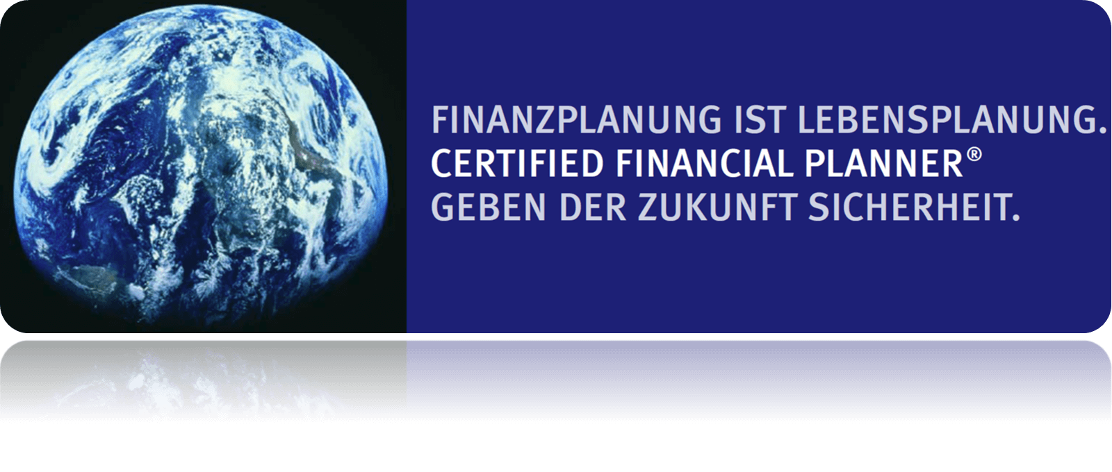 Certified Financial Planner - CFP